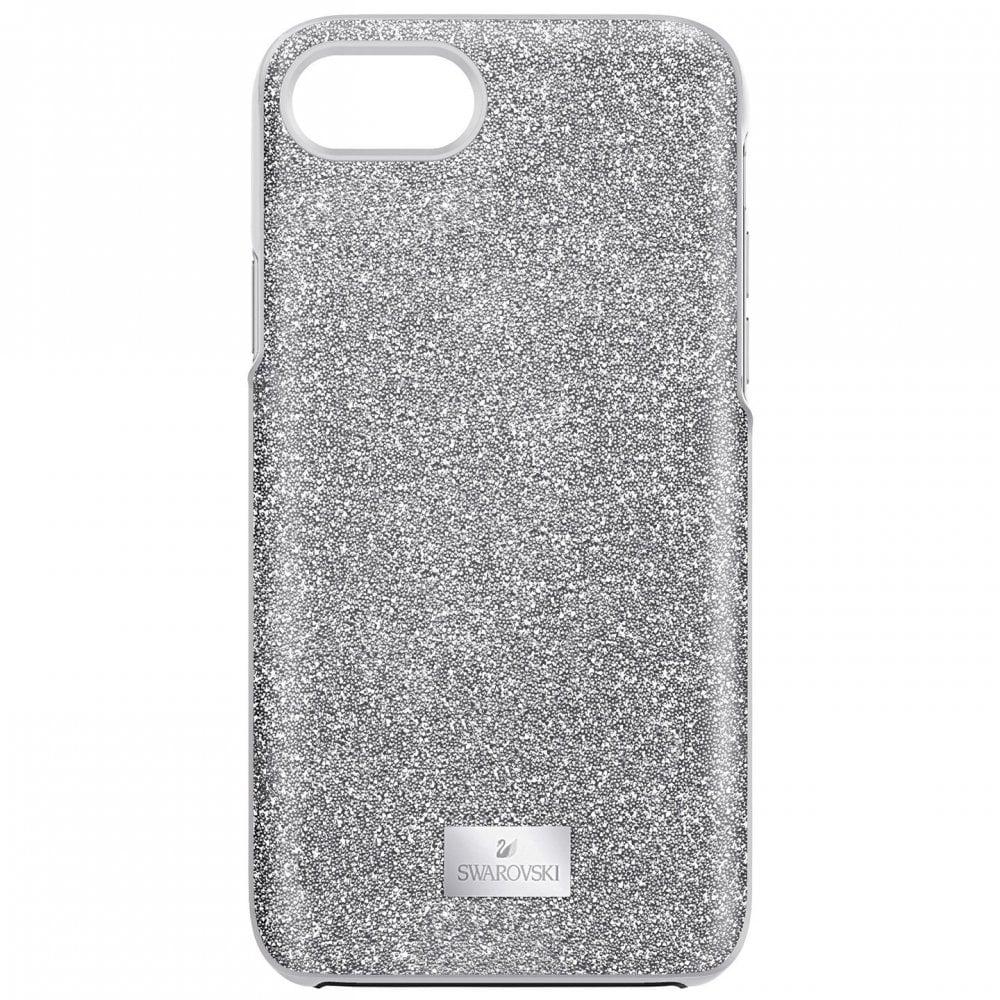 Swarovski High Grey Iphone 8 Case With Bumper 5380309 af5cfb0dfe