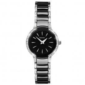 Seksy Black Entice Fashion Watch 2380 0fa4dafed97f