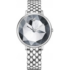 Swarovski Silver Crystal Lake Watch 5416017 a6df06970cb